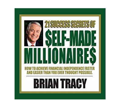 Buchcover 21 Success Secrets of Self-Made Millionaires
