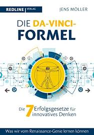Buchcover Da-Vinci-Formel