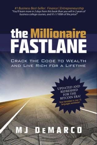 Cover Millionaire Fastlane