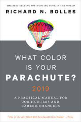 What Color is your Parachute Cover Bild