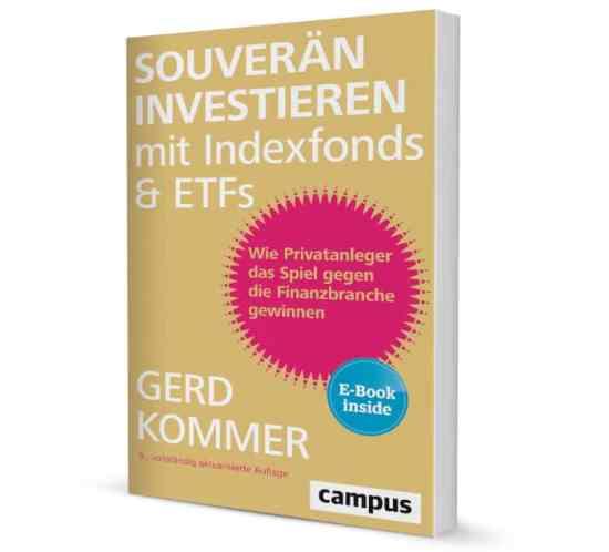 Altersvorsorge - Gerd Kommer Souverän investieren