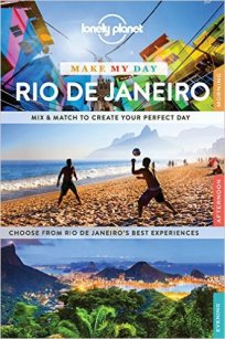 make my day in rio de janeiro lonely planet