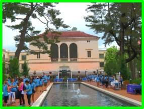 Vail Mansion