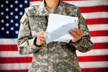 soldier-reading-letter-home-series-female-as-solidier-united-states-army-uniform-numerous-props-convey-variety-44925476
