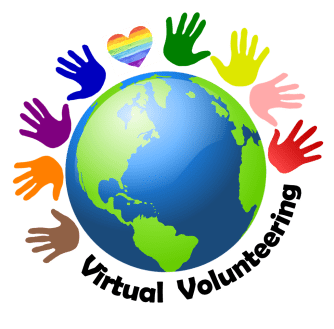 virtual volunteering