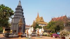 Hindu/Buddhist Temple