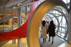 Hep five Mall