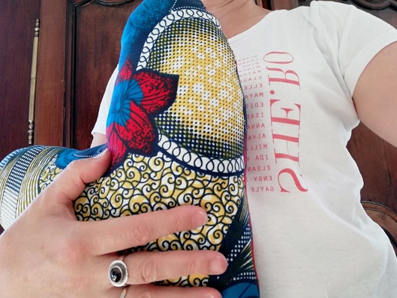 faire un coussin couer pour Octobre Rose et la lutte contre le cancer du sein