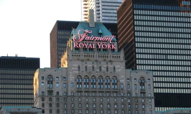 Hotels near Eaton Center