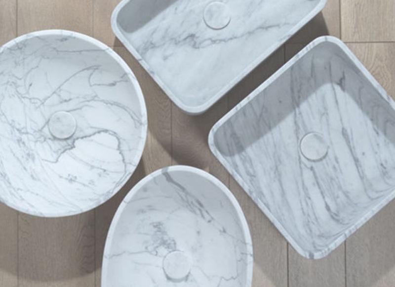 Marble Sinks