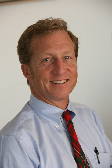 REPORT: Billionaire Tom Steyer At Heart Of Kitzhaber Scandal