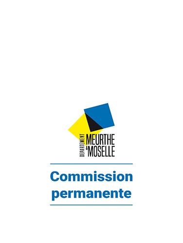 Commission Permanente de mai @ Conseil départemental de Meurthe-et-Moselle