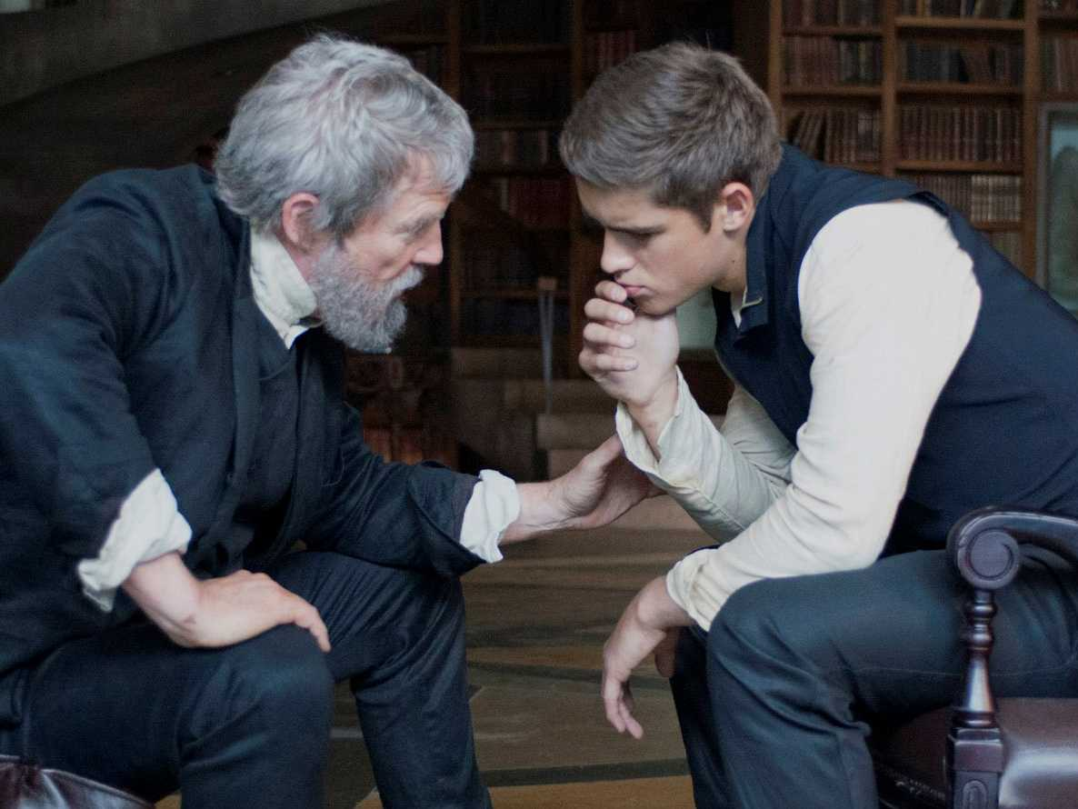 The Giver A Review Rachel S Reviews