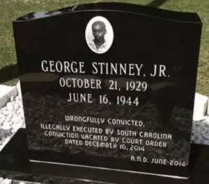 Meet The First Youngest Person To Be Executed, George Stinney Jr.