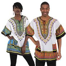 The Dashiki: the history of a radical clothing