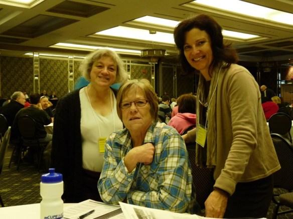 Lynn, Lise & Lisa