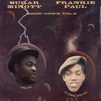 Worries In The Dance, Frankie Paul