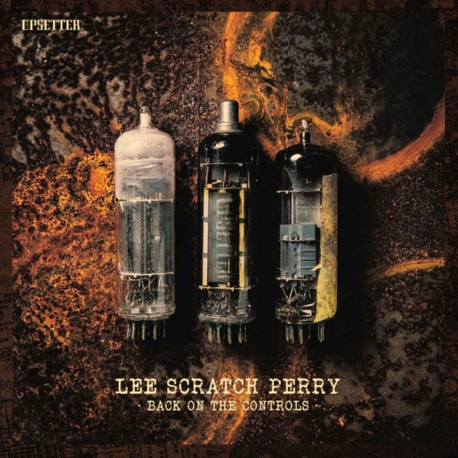 Lee Perry Back On The Controls 2014