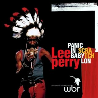 lee perry panic in babylon (Moll selekta) 2004