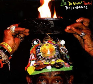 lee perry Repentance 2008....