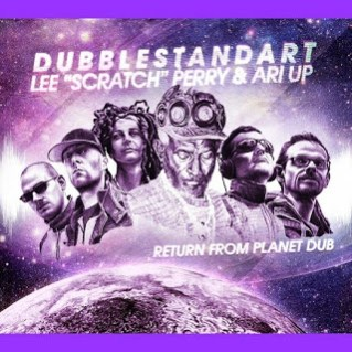 lee perry Return From Planet Dub 2009