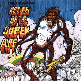 Lee Perry - Return Of The Super Ape Upsetters