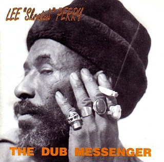 lee perry the dub messenger 1990...