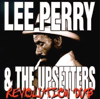 lee perry & the upsetter revolution dub (orange street) 1999