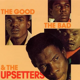 The Good, The Bad And The Upsetters (1993)