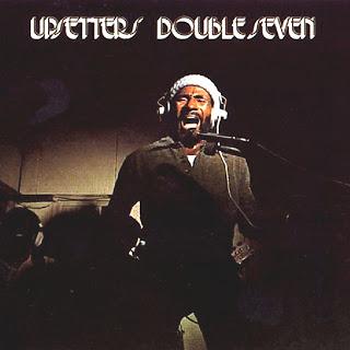upsetters double seven (LP 1973)