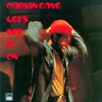 Let's Get It On (Deluxe Edition) Marvin Gaye