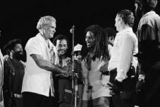 Michael, Bob, Eddie-M