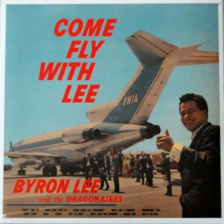 lp-byron-lee-and-the-dragonaires-come-fly-with-lee
