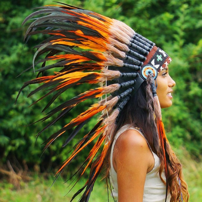 indian_headdress_-_small_rooster_-_orange_3