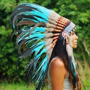 indian_headdress_-_small_rooster_-_turquoise_3