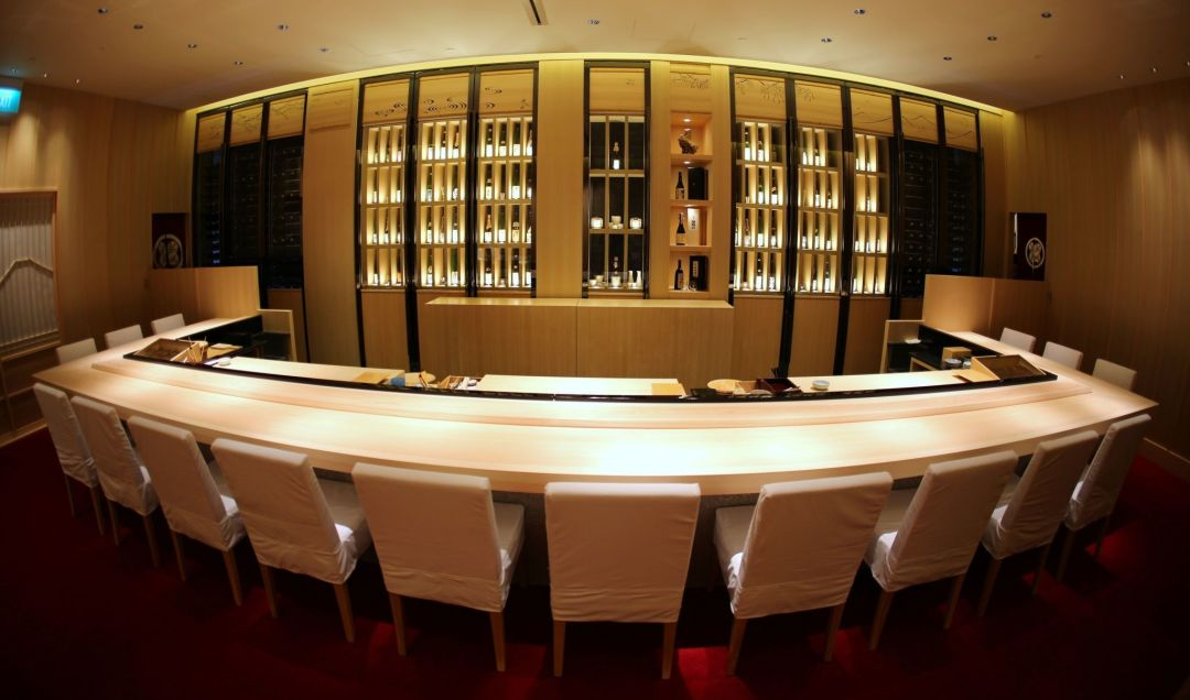 Imaged credit: St Regis Singapore