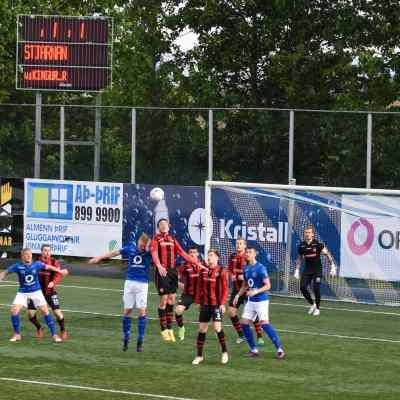 Football Nation 2/55 - Stjarnan 1-2 Vikingur Reykjavik - Iceland