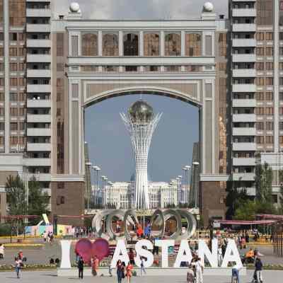 Astana - Kazakhstan