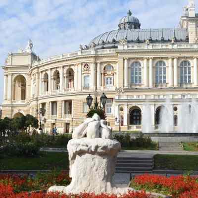 Odessa - Ukraine