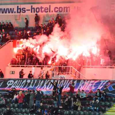 Football Nation 20/55 - Chornomorets 2-1 Dynamo Kiev - Ukraine