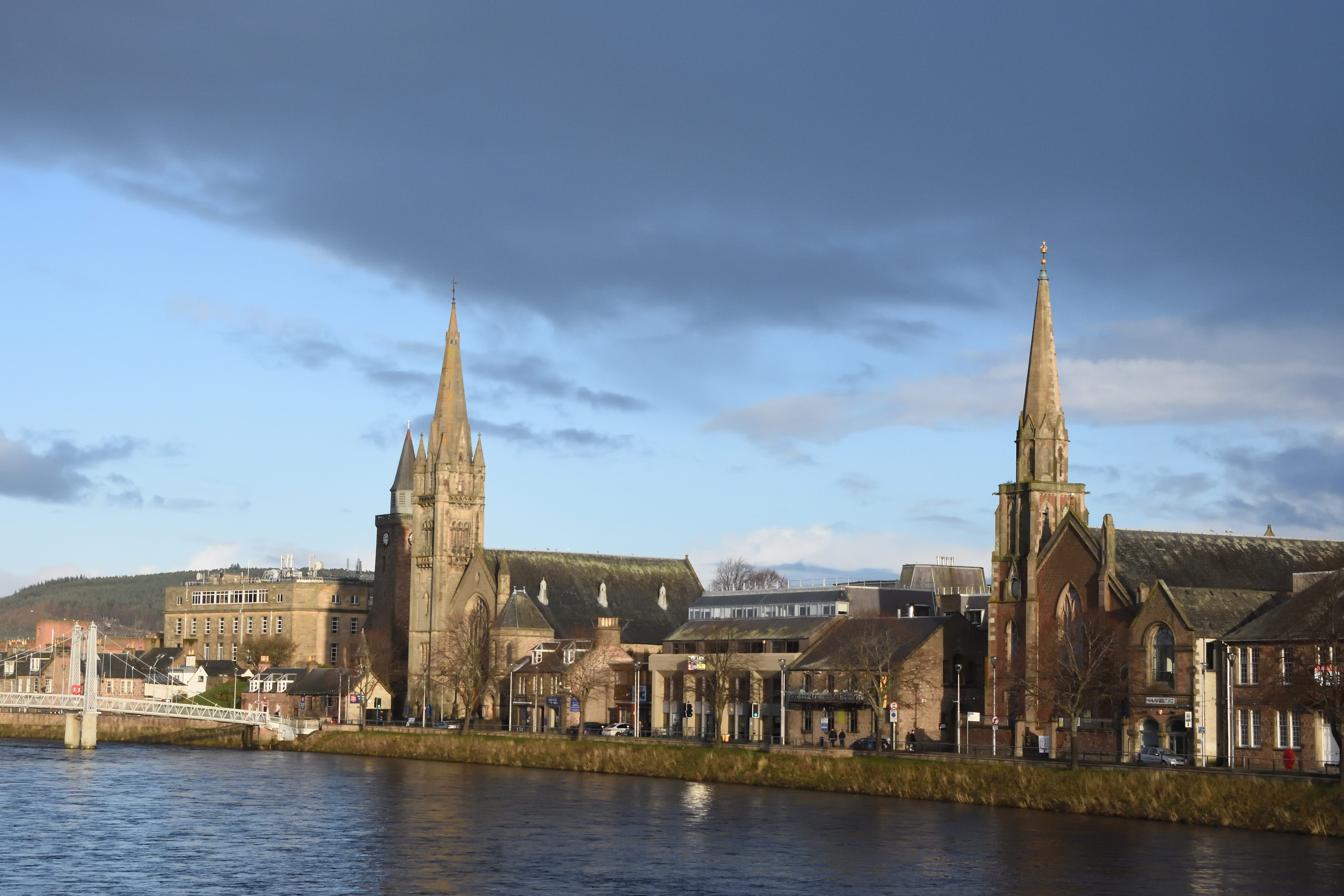 Inverness - Scotland