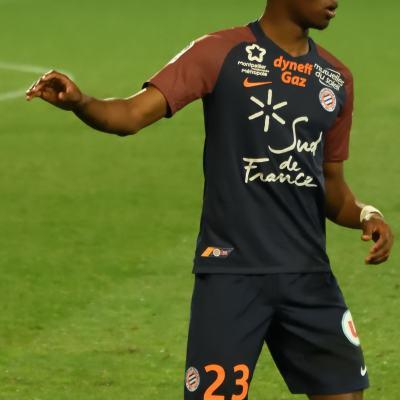 Football Nation 39/55 - France - Montpellier 1-1 Guingamp