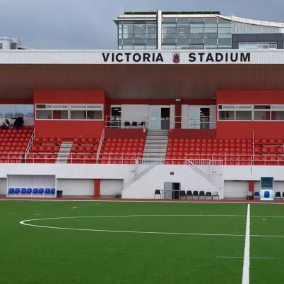 Victoria Stadium - Gibraltar