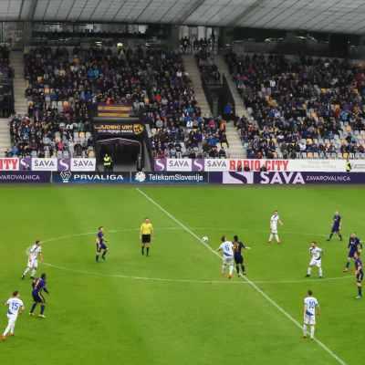 Football Nation 51/55 - Slovenia - Maribor 3-2 Celje
