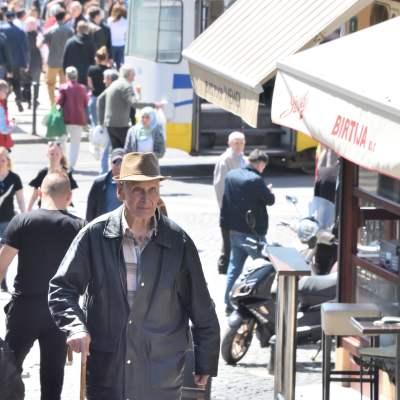 Sarajevo - Bosnia-Herzegovina