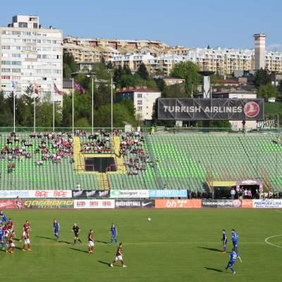 Football Nation 54/55 - Bosnia-Herzegovina - Sarajevo 2-0 Široki Brijeg