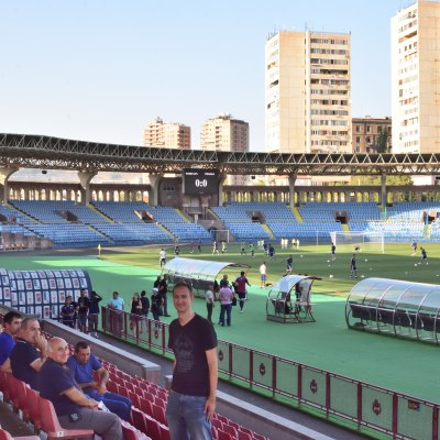 16 - Armenia - Pyunik 1-2 Banants
