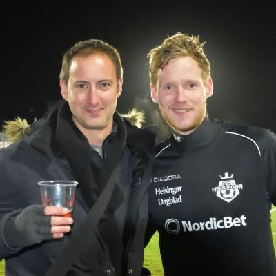 30 - Denmark - Helsingør 2-1 Lyngby