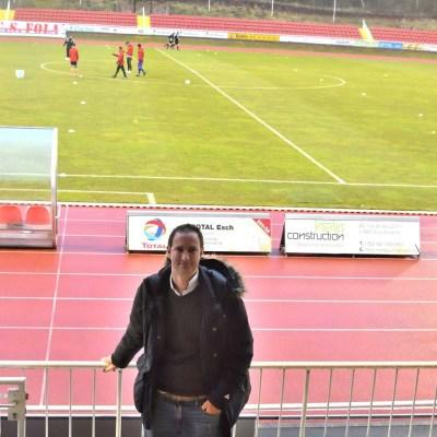 50 - Luxembourg - Fola Esch 9-0 US Esch