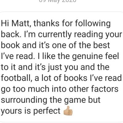 Instagram feedback